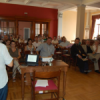 "National Marine Park of Zakynthos Workshop on ""Marine Pollution: Monitoring Systems and Treatment"""